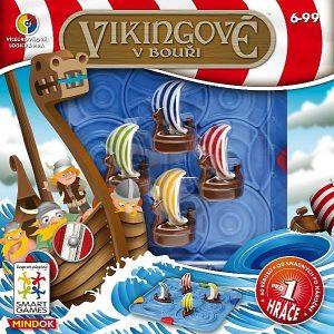 MAKSIK-Vikingovia